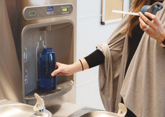 Refill and Drink Up! – JWA Direct